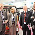 Conseil général - Salon de l'automobile de Genève