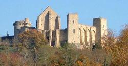 Chateau madeleine
