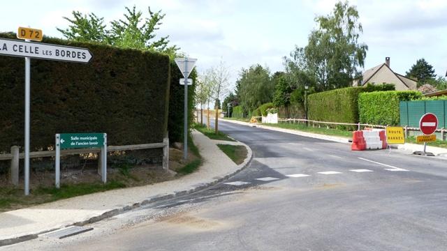 Cernay la VilleRd72