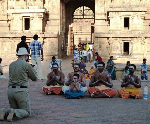 Inde - Thanjavur