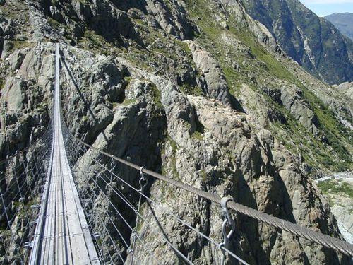 L'Oberland Bernois